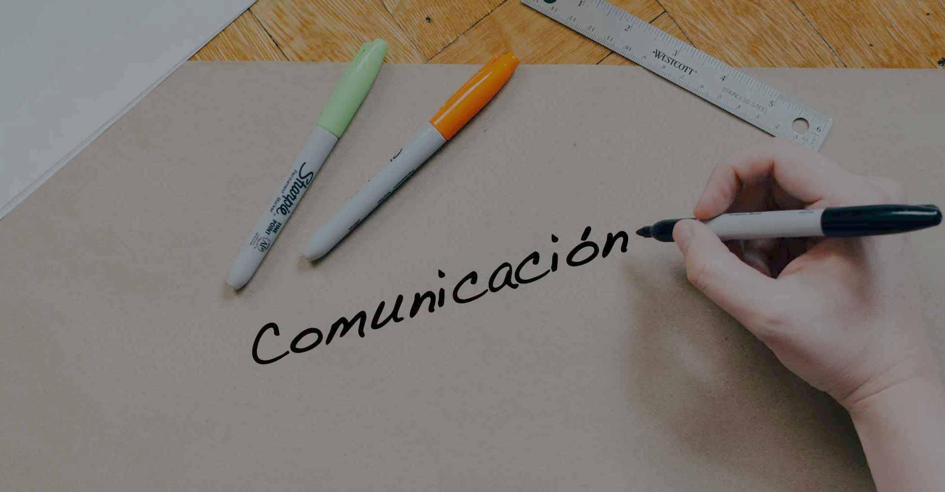 Comunicación Cricricom
