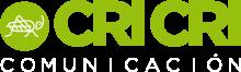 Logo Cricricom Comunicación